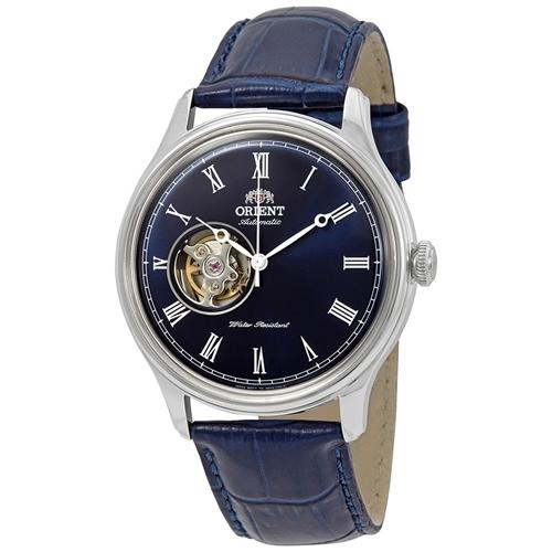 عکس نمای روبرو ساعت مچی برند اورینت مدل FAG00004D0