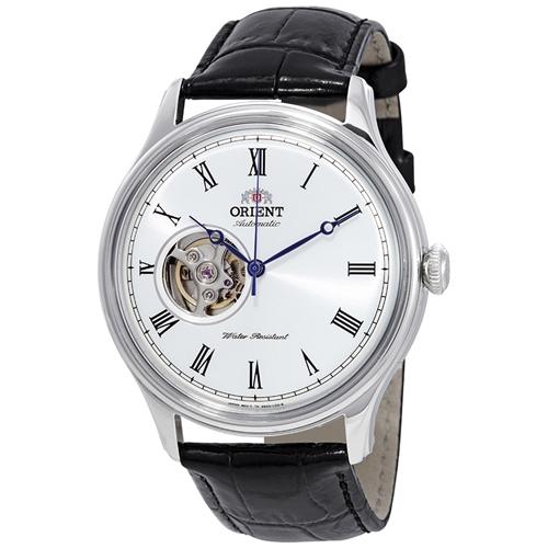عکس نمای روبرو ساعت مچی برند اورینت مدل FAG00003W0