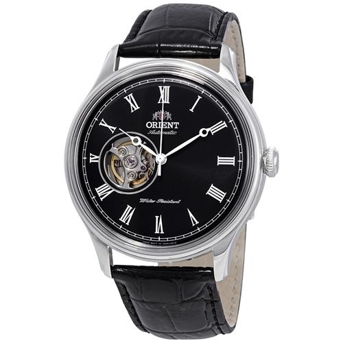 عکس نمای روبرو ساعت مچی برند اورینت مدل FAG00003B0