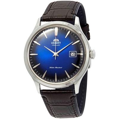 عکس نمای روبرو ساعت مچی برند اورینت مدل FAC08004D0