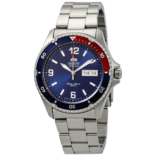 عکس نمای روبرو ساعت مچی برند اورینت مدل FAA02009D9