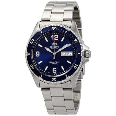 عکس نمای روبرو ساعت مچی برند اورینت مدل FAA02002D9