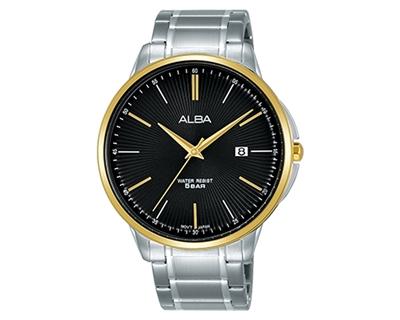 ساعت مچی برند آلبا مدل AS9G32X1