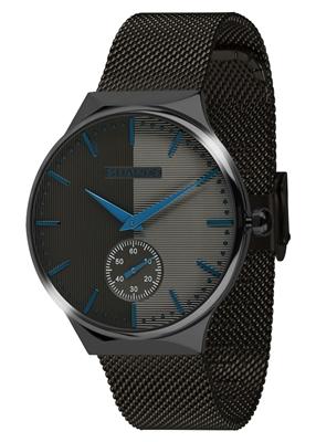 عکس نمای روبرو ساعت مچی برند گوآردو مدل 012473(2)-6