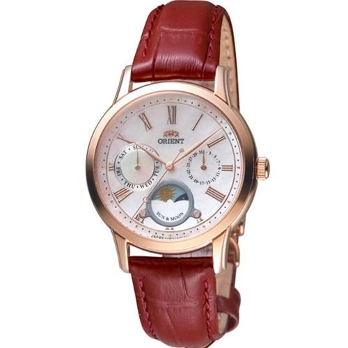 ساعت مچی برند اورینت مدل RA-KA0001A00C