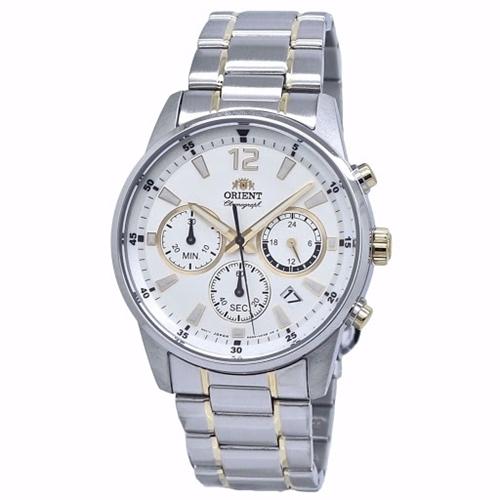 ساعت مچی برند اورینت مدل RA-KV0003S00C