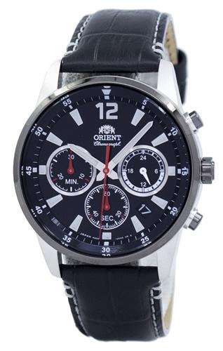 ساعت مچی برند اورینت مدل RA-KV0005B00C