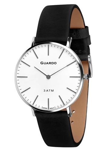عکس نمای روبرو ساعت مچی برند گوآردو مدل 11014-1