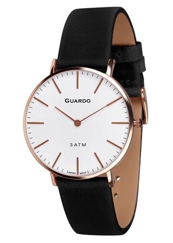 عکس نمای روبرو ساعت مچی برند گوآردو مدل 11014-5