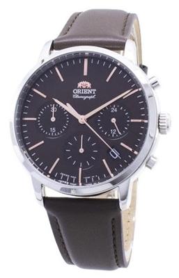 ساعت مچی برند اورینت مدل RA-KV0304Y00C