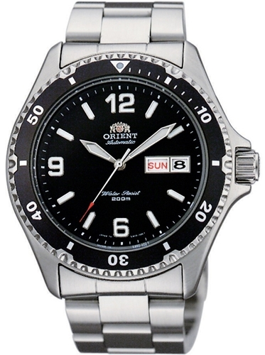 ساعت مچی برند اورینت مدل SAA02001B3