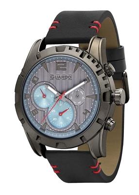 عکس نمای روبرو ساعت مچی برند گوآردو مدل 11259-5