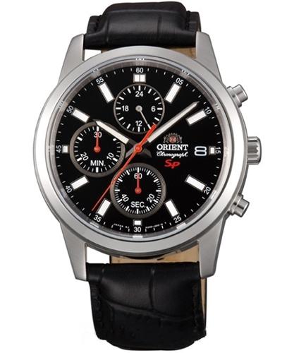 ساعت مچی برند اورینت مدل SKU00004B0