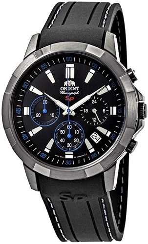 ساعت مچی برند اورینت مدل SKV00007B0