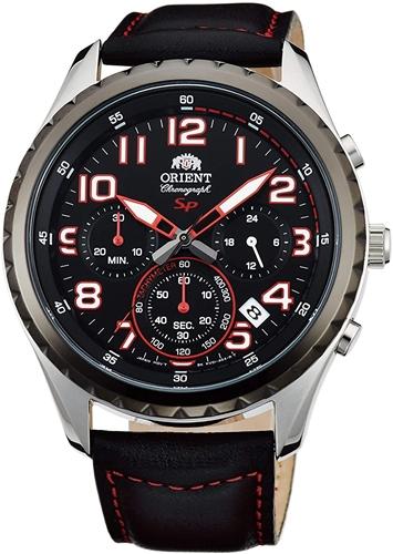 ساعت مچی برند اورینت مدل SKV01003B0