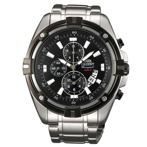 ساعت مچی برند اورینت مدل STT0Y002B0