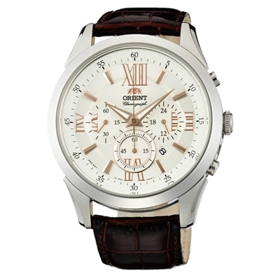 ساعت مچی برند اورینت مدل STW04008W0