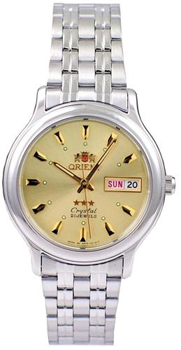 ساعت مچی برند اورینت مدل SAB05007C8