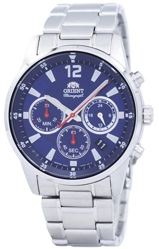 ساعت مچی برند اورینت مدل RA-KV0002L00C