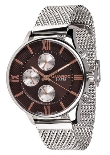 ساعت مچی برند گوآردو مدل 11419-3