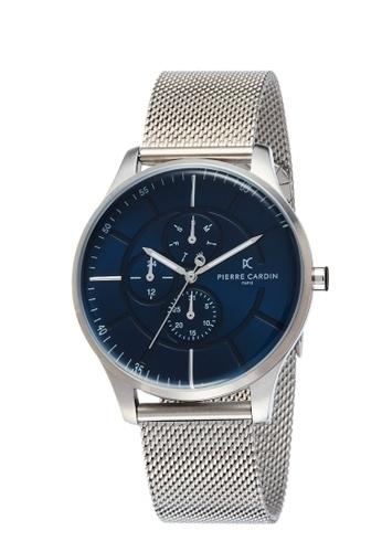 ساعت مچی برند پیرکاردین مدل PC902731F121