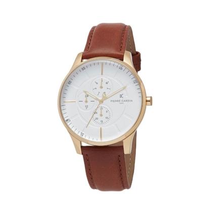 ساعت مچی برند پیرکاردین مدل PC902731F111