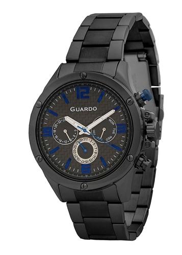 عکس نمای روبرو ساعت مچی برند گوآردو مدل 11455-5