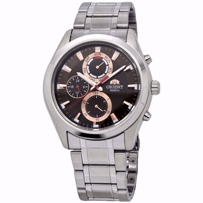 ساعت مچی برند اورینت مدل SUY07002T0B