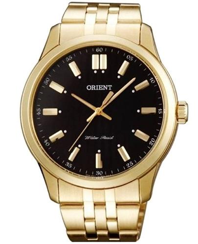ساعت مچی برند اورینت مدل SQC0U001B0