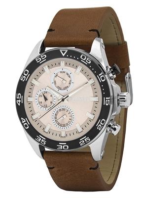 عکس نمای روبرو ساعت مچی برند گوآردو مدل 11458(1)-3