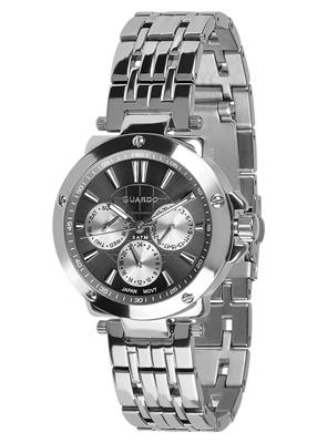 عکس نمای روبرو ساعت مچی برند گوآردو مدل 11463-1