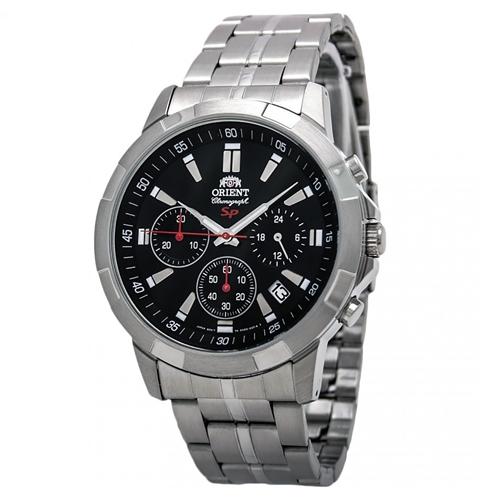 ساعت مچی برند اورینت مدل SKV00003B0