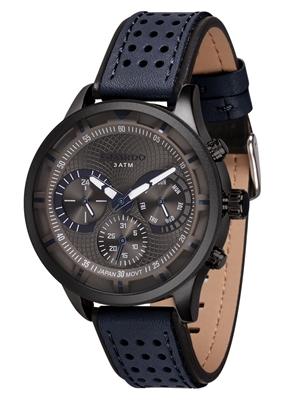 عکس نمای روبرو ساعت مچی برند گوآردو مدل 11658-4