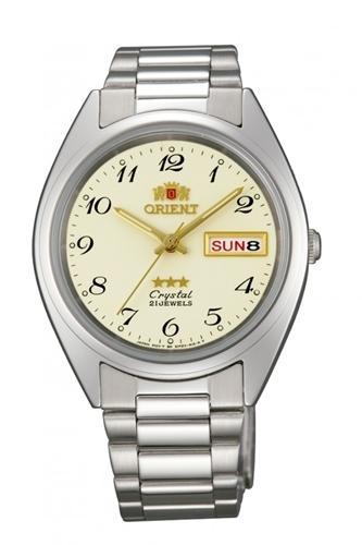 ساعت مچی برند اورینت مدل FAB00003C9