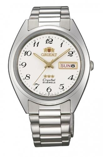 ساعت مچی برند اورینت مدل FAB00003W9