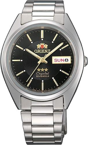 ساعت مچی برند اورینت مدل FAB00006B9