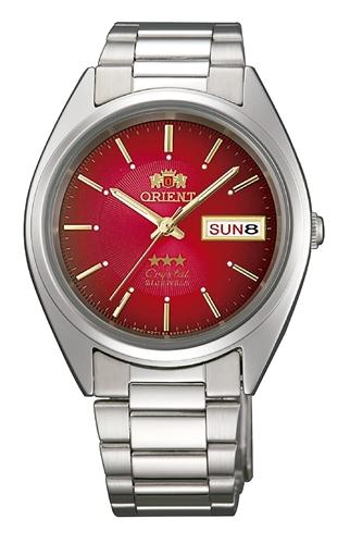 ساعت مچی برند اورینت مدل FAB00006H9