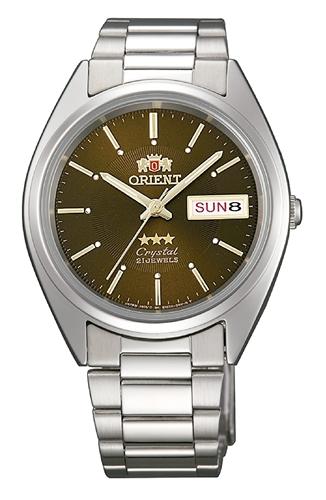 ساعت مچی برند اورینت مدل FAB00006T9