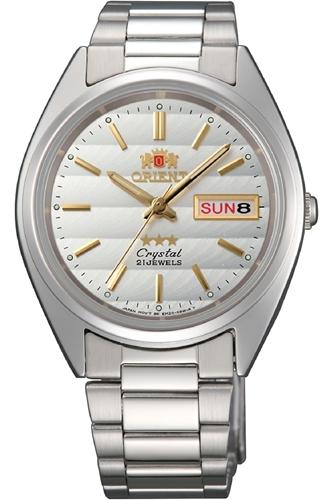 ساعت مچی برند اورینت مدل FAB00007W9