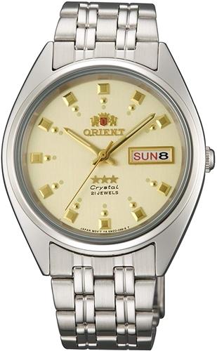 ساعت مچی برند اورینت مدل FAB00009C9