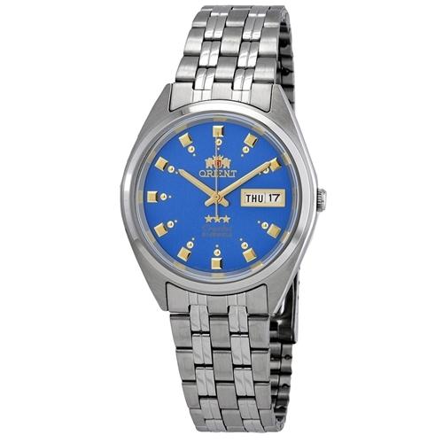 عکس نمای روبرو ساعت مچی برند اورینت مدل FAB00009L9