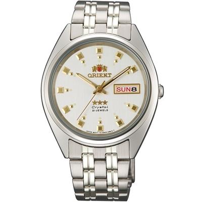 ساعت مچی برند اورینت مدل FAB00009W9