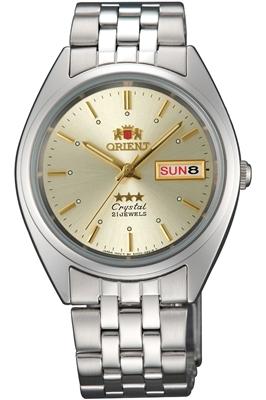 ساعت مچی برند اورینت مدل FAB0000AC9