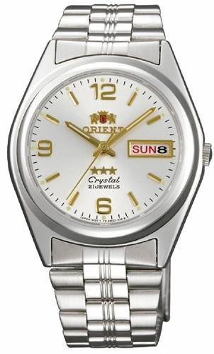 ساعت مچی برند اورینت مدل FAB04004W9