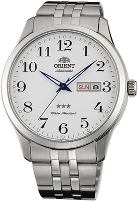 ساعت مچی برند اورینت مدل FAB0B002W9