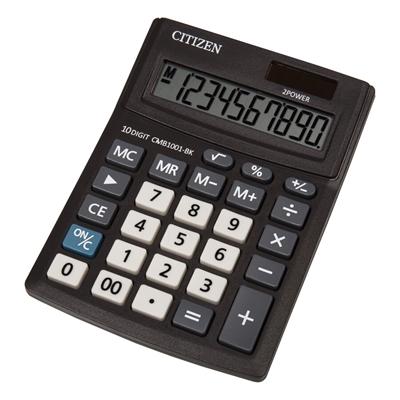 ماشین حساب سیتیزن مدل CMB1001-BK