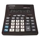 ماشین حساب سیتیزن مدل CDB1201-BK