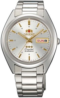 ساعت مچی برند اورینت مدل FAB00005W9