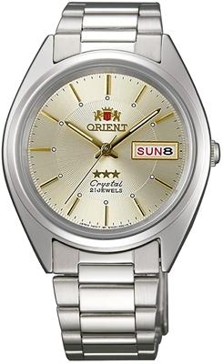 ساعت مچی برند اورینت مدل FAB00006C9