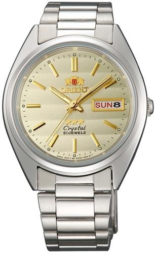 ساعت مچی برند اورینت مدل FAB00007C9